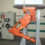 ABB IRB 1400H Inverted Robot