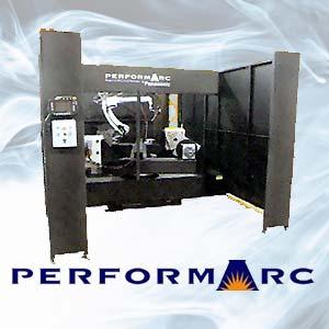 New Age Robotics Performarc 132s