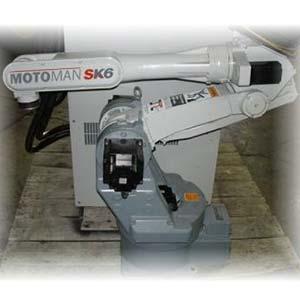 Motoman SK6
