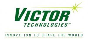 Victor Technologies logo