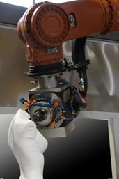 End of Arm Tooling - New Age Robotics