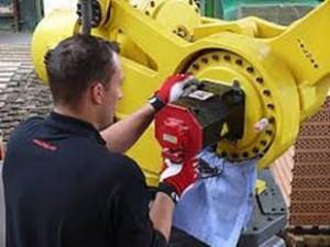 New Age Robotics Preventive Maintenance