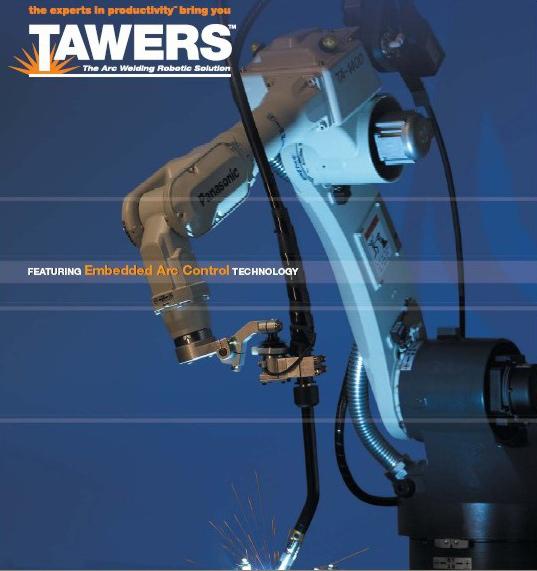 2005 Panasonic TAWERS TA-1400WG
