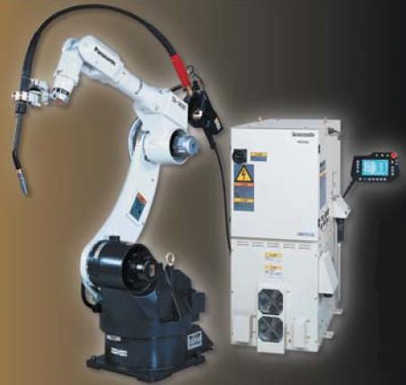 New Age Robotics Panasonic Ta 1400wg