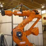 Used NACHI 500 kg Robot